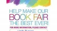 The Scholastic Book Fair is Coming! If there are any parents who feel they could spare an hour or two to help out with the Book Fair next week, Mrs. […]