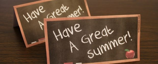 Last day of school is on Wednesday, June 29th.  Report cards will be handed out and students will be dismissed at 10:00 a.m.  If you are absent, report cards will […]