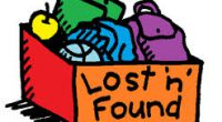 On Thursday and Friday this week (March 12th and 13th) we will line the hallway by the office with the Lost & Found items that have accumulated over the past […]